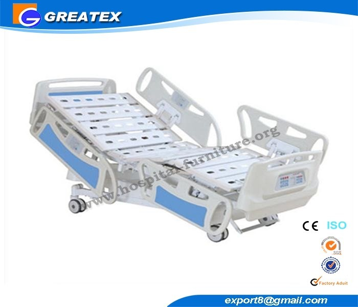 GTXB5FE15030   5-function Electric Medical Bed