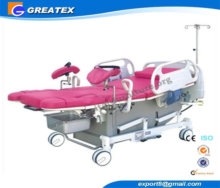 GTXCG51020 Multifunction Electric Delivery Bed
