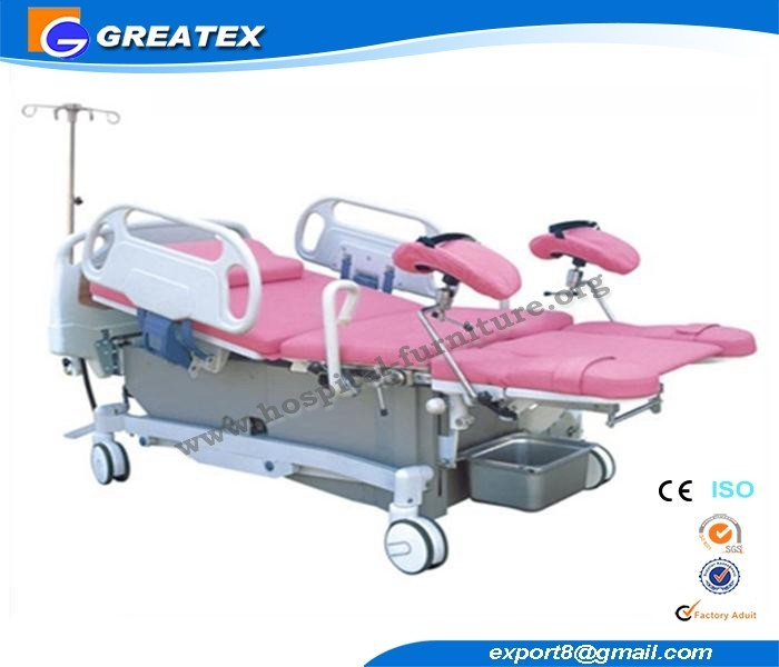GTXCG51018 Multifunction Electric Delivery Bed