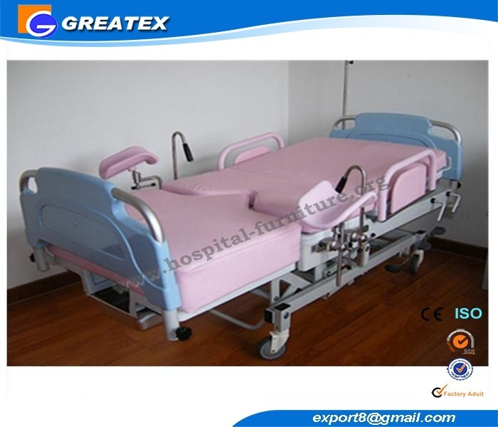 GTXCG51015 Multifunction Manual Delivery Bed