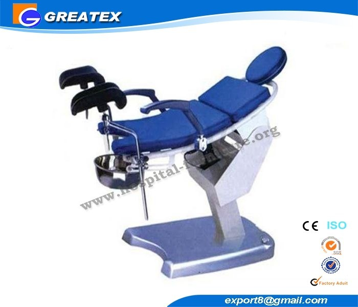 Multi-Purpose Medical Examination Chairs For Gynaecological Operating Room Tables